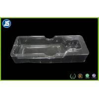 China Transparent PS Blister Medical Plastic Tray OEM For Food , Non-toxic on sale
