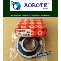 Quality High Precision Fag Roller Deep Groove Ball Bearings 6308-2RSR ISO for sale