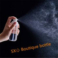 Buy Fine Mist Refillable Travel Containers 60ml/2oz Airless Misting Spray Bottles at wholesale prices