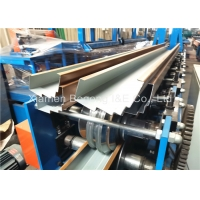 Quality 1.5 2.0 2.5mm Thickness Metal Door Frame Roll Forming Machine for sale