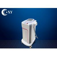 Quality Three Wavelength Combination Diode Laser Hair Removal Machine WITH 600W Power for sale