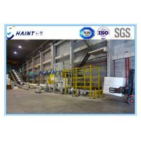 Quality Paper Mill Pulp Mill Machinery Fire Resistant Material With Conveyor System for sale