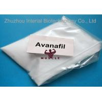 Buy 99.5% Purity Male Enhancement Powder Avanafil 200 Mg CAS 171596-29-5 at wholesale prices