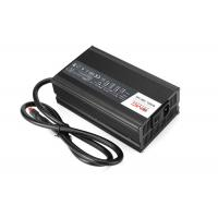 Quality EMC-600 60V8A Aluminum lead acid/ lithium/lifepo4 battery charger with 4 protections function for sale