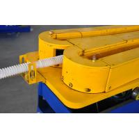 Quality Single Wall Corrugated Pipe Extrusion Line / Corrugated Pipe Making Machinery for sale