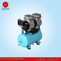 Quality TP551/9 silent oxygenator air compressor with airbrush one for one motor for sale