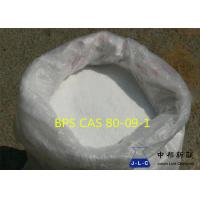 Quality White Powder 4, 4 ' - Sulfonyldiphenol / BPS CAS 80-09-1 For Color Developing Agent for sale