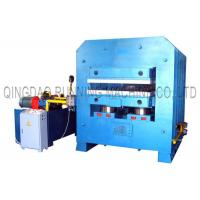 Quality High Pressure Rubber Compression Molding Machine For Rubber Seals / Gaskets for sale