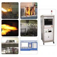 Buy cheap Solar Cell Spread Flammability Fire Testing Equipment ASTM E 108 - 04 UL 1730 from wholesalers