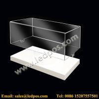Buy cheap Acrylic Model Display Case from wholesalers