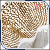 China Decoration Chain Link Curtain for Fly Screen on sale