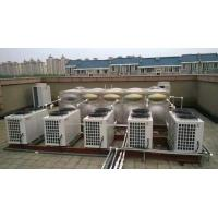 China Air to water heat pump water heater MD100D,36kw,low temperature air source heat pump on sale