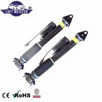 Quality Air Suspension Shock Absorbers 1663200130 1663200930 For Mercedes W166 ML350 for sale