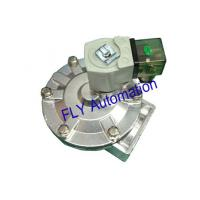 CA-35T, RCA-35T DIN43650A Connector 230V IP65 Goyen Air Pulse Jet Valves for sale