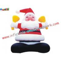 Best Promotional Gift Oxford Giant Inflatable Christmas Decorations, inflatable advertising wholesale