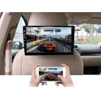 Quality Car Headrest DVD Player Android Multi-purpose Audio Video GPS Bluetooth SD Wifi for sale