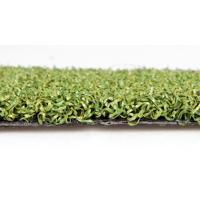 Best Natural Soft Golf Artificial Grass Of PP Woven Backing / Synthetic Grass 12mm Dtex6000 wholesale