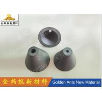 Quality Wear Resistance Tungsten Carbide Nozzle With High Finish Blast Hole Tube for sale