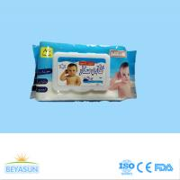 Quality soft cleaning cheap adult wet wipes for sale