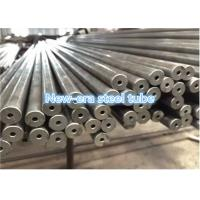 China EN10305-4 Precision Stainless Tubing / Seamless Cold Drawn Tubes For Auto Industry on sale