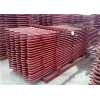 Quality Heat Exchanger Economizer Coil Serpentine Tube for Boiler High Efficiency for sale