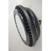 Quality 50W UFO LED High Bay Light Fixtures SMD 3030 AC85-265V EMC Rohs Certificated for sale