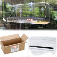 Best Wholesale bird house  with water tray wholesale