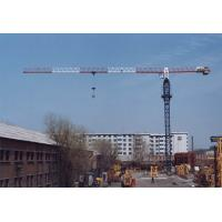 Buy China Construction Machinery Tower Crane with CE Certification TC5013 at wholesale prices