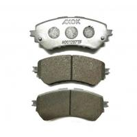 Buy Auto Spare Part Ceramic Car Brake Pads for Corolla Vios Car with Oem 04465-0D160 at wholesale prices