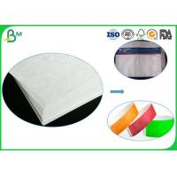 Quality Great Toughness 55gsm - 105gsm Tyvek Paper In Sheets Or Rolls From Tyvek Material for sale