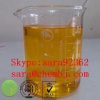 Testosterone Hormone Pure Testosterone Enanthate 250mg / mL Injectable
