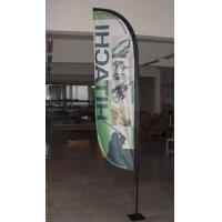 Best Equisite Outdoor Promotion Flying Flag wholesale