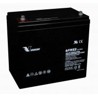 Buy cheap 12V 55Ah /lead acid battery-FM series/UPS battery/VRLA battery (7.2Ah~225Ah) from wholesalers
