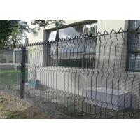 Quality 358 High Security Wire Fence 1800mm x 2515mm for sale