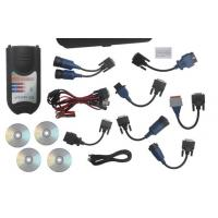 China XTruck USB Link + Software Diesel Heavy Duty Truck Diagnose Interface and Software on sale