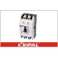 Quality 2P / 3P Standard Magnetic Type Molded Case Circuit Breaker AC600V 10A 16A 20A 32A 40A 50A 63A for sale