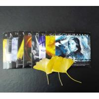 China cd replication with mini cd jackets packing, cd replication with cardboard sleeves packing on sale