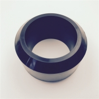 Quality China Factory Customized NBR HMNR Rubber Packer Cups used in Oilfield for sale