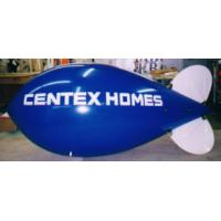 China inflatable advertising blimp IB-005 on sale