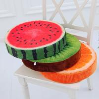 Quality Newest 3D pattern memory foam seat cushion for sale