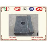 Mill Liner for Coal Mill EB6002