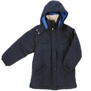 Quality Boy's padding  jacket for sale