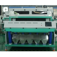 China 8.0T/H Simple Structure Coffee Bean Color Sorter Machine for sale