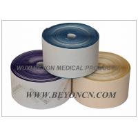 China Foam Self Adhesive Cohesive Elastic Bandage For Wound Care Premuim Quality on sale