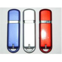 Quality Branded Awesome Popular Red Plastic USB Drives 128GB KC-037 With USB-HDD Mode for sale
