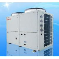 Quality high efficiency,EVI air source heat pump water heater, can work at -25C,R417A,R407C,R404A, for sale