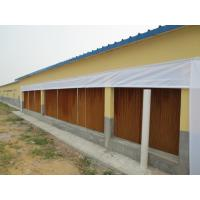 Quality Yongsheng High Intensity Evaporative Cooling Pad (7090.5090) for sale