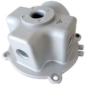 Quality Tolerance CT4 Yl102 Aluminum Alloy Casting Low Pressure Aluminum Casting for sale