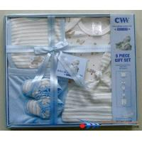 Quality baby washing cloth set for sale