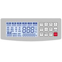 Quality 2019 INDONESIA MONEY DETECTOR COUNTER WITH STRONG MG,UV, MG, MT&IR counter detector with add batch automatic function for sale